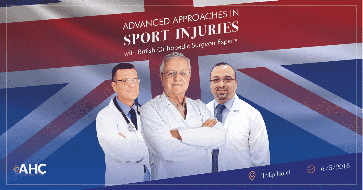 Andalusia Sport Injuries Club