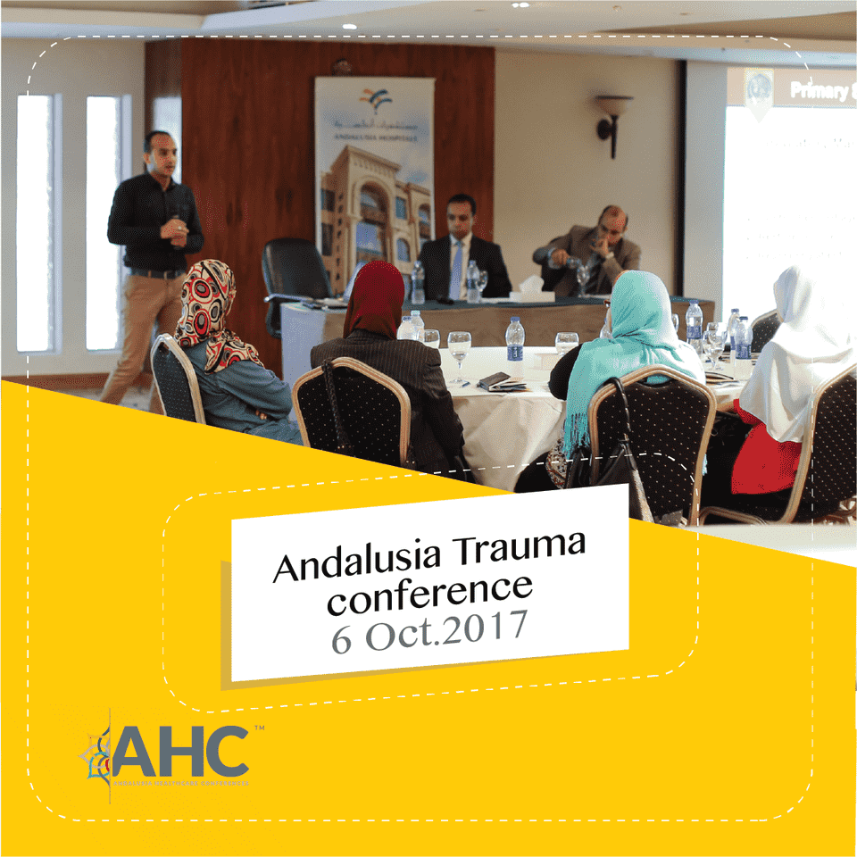 Andalusia Trauma conference