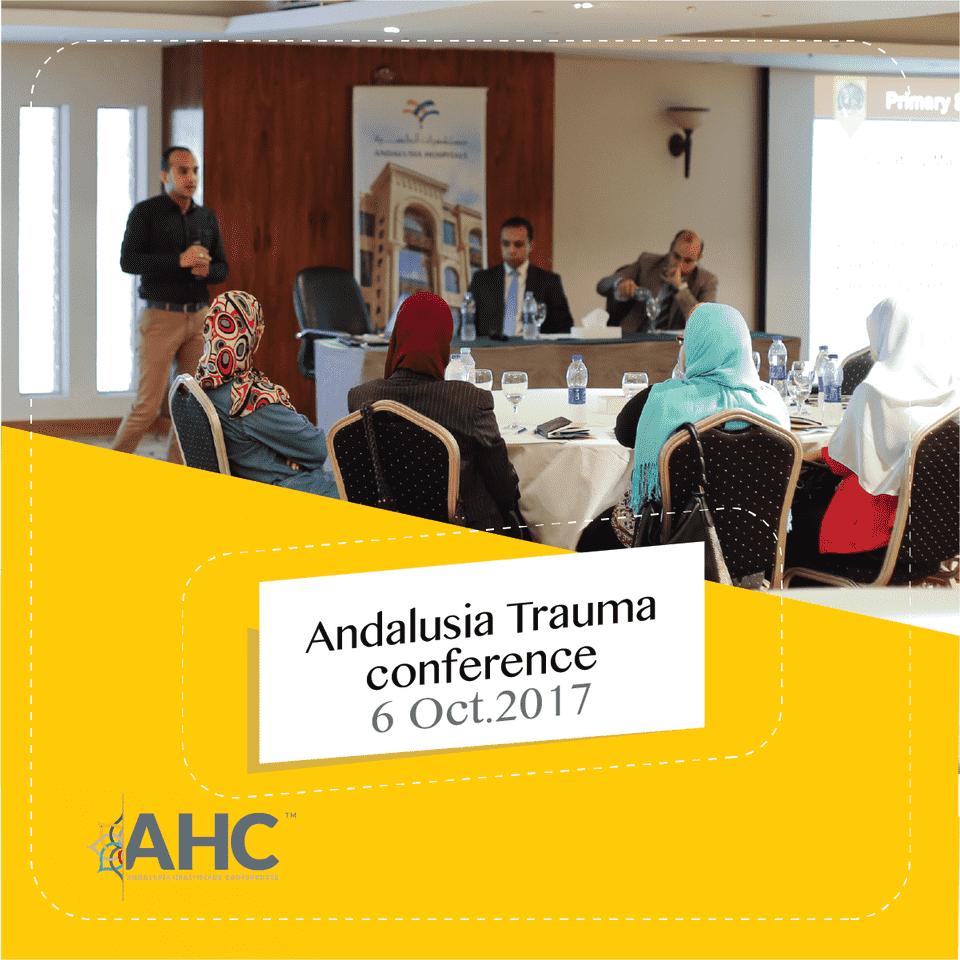 Andalusia Trauma conference