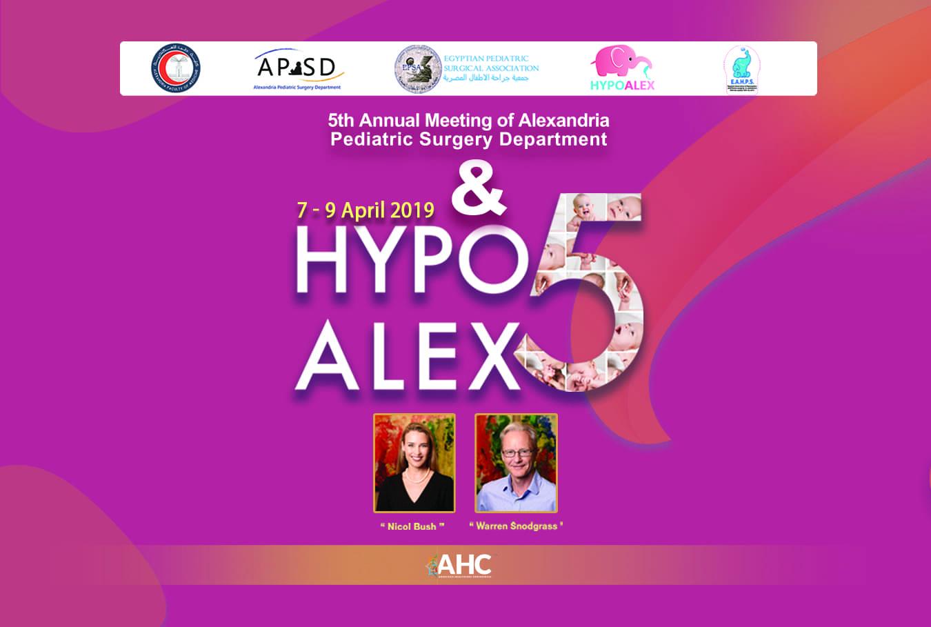 HYPO ALEX 5